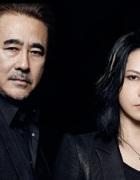 Yoshitaka Amano x Hyde