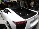 Tokyo Motor Show 2013 : the 35 Mi