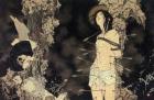 The Art of Yamamoto Takato